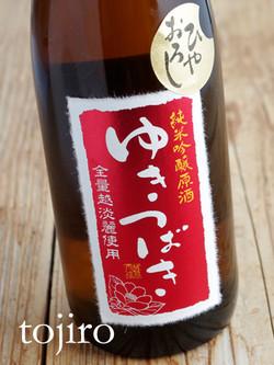 Yukitsubakihiya